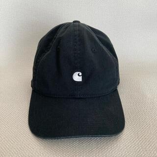 カーハート(carhartt)のCarhartt WIP マディソンロゴ キャップ (キャップ)