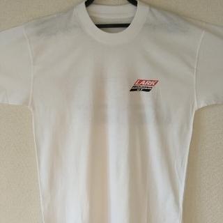 ラークマクラーレンTシャツ(モータースポーツ)