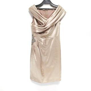 グレースコンチネンタル(GRACE CONTINENTAL)のグレースコンチネンタル ドレス サイズ36 S(その他ドレス)