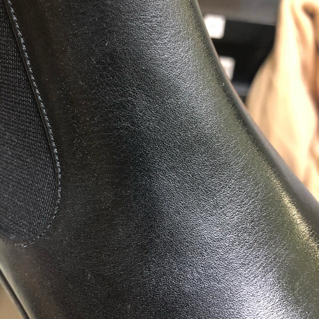 EDWARD GREEN(エドワードグリーン)のカルマンソロジー サイドゴアブーツ メンズの靴/シューズ(ブーツ)の商品写真