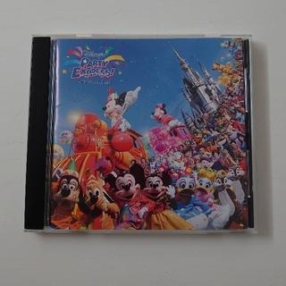 ディズニー(Disney)のDisney パーティーエクスプレス CD 東京ディズニーランド(その他)
