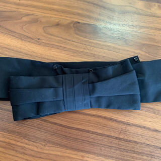 ダブルスタンダードクロージング(DOUBLE STANDARD CLOTHING)のリボン ベルト ダブル スタンダード クロージング(ベルト)