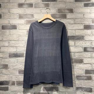 マルタンマルジェラ(Maison Martin Margiela)のMAITIN MARGIELA ロングスリーブTシャツ(Tシャツ/カットソー(七分/長袖))