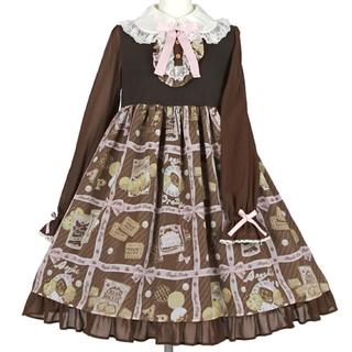 アンジェリックプリティー(Angelic Pretty)のAngelic Pretty Cream Cookie セット(セット/コーデ)