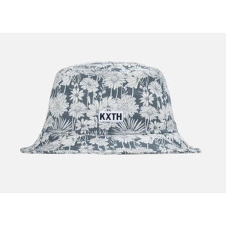 Kith for New Era Aster Floral Bucket Hat(ハット)