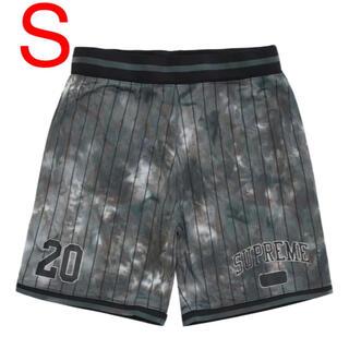 シュプリーム(Supreme)のSupreme Dyed Basketball Short (ショートパンツ)