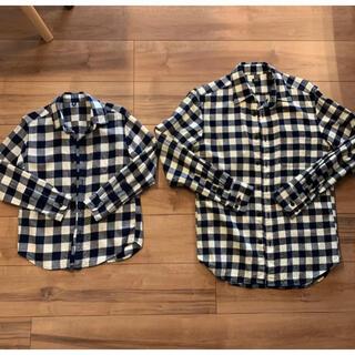 ユニクロ コーデ 子供 Tシャツ/カットソー(男の子)の通販 100点以上 | UNIQLOのキッズ/ベビー/マタニティを買うならラクマ