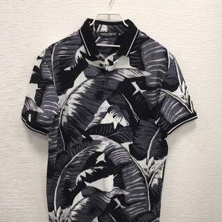 ドルチェアンドガッバーナ(DOLCE&GABBANA)のDOLCE&GABBANA ポロシャツ メンズ(古着)SIZE 48(ポロシャツ)