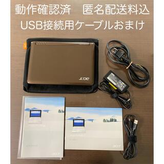 Acer - ノートパソコン acer