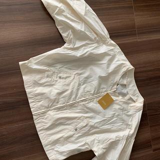 シマムラ(しまむら)の春コート 新品未使用(スプリングコート)