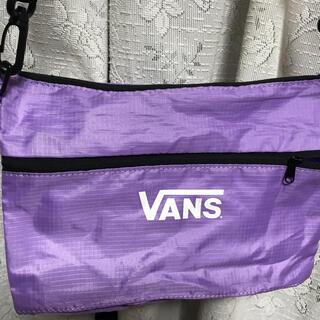 ヴァンズ(VANS)のvans サコッシュ(ショルダーバッグ)
