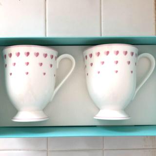ティファニー(Tiffany & Co.)の専用 ティファニー マグカップ ハート(マグカップ)