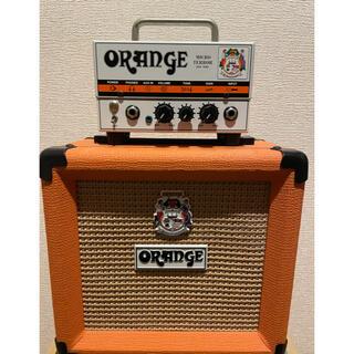 Micro Terror20Wチューブ・アンプヘッド+PPC108(ギターアンプ)