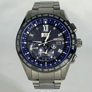 セイコー(SEIKO)のセイコー アストロン 5周年記念 限定モデル(腕時計(アナログ))
