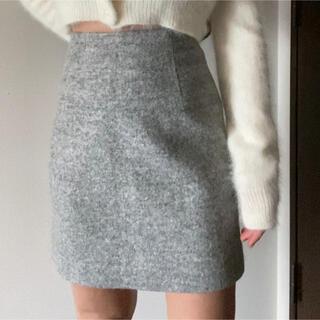 プロポーション(PROPORTION)の新品♡スカート(ひざ丈スカート)