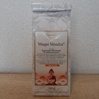 マキマンドラ ロンネフェルト 紅茶 グリーンルイボス パパイヤ ベリー ローズ(茶)