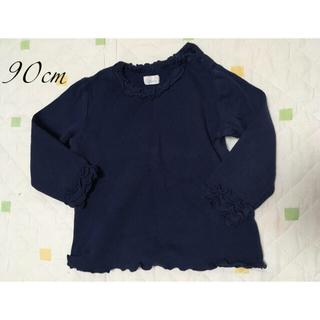 コンビミニ(Combi mini)の長袖(Tシャツ/カットソー)