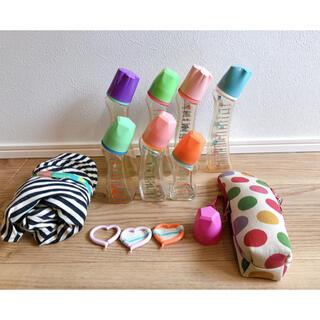 VETTA - ベッタ 哺乳瓶セット リサラーメンコラボ