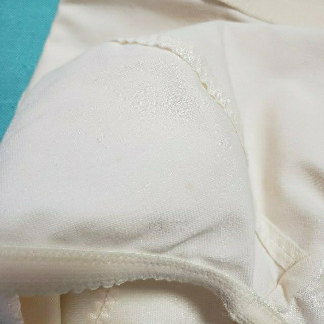 シャルレ(シャルレ)のシャルレ ハイウエストガードルFE121 82 アイボリー レディースの下着/アンダーウェア(その他)の商品写真