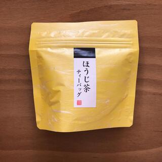 【未開封】カネイ一言製茶 ほうじ茶ティーバッグ 2g×7包(茶)