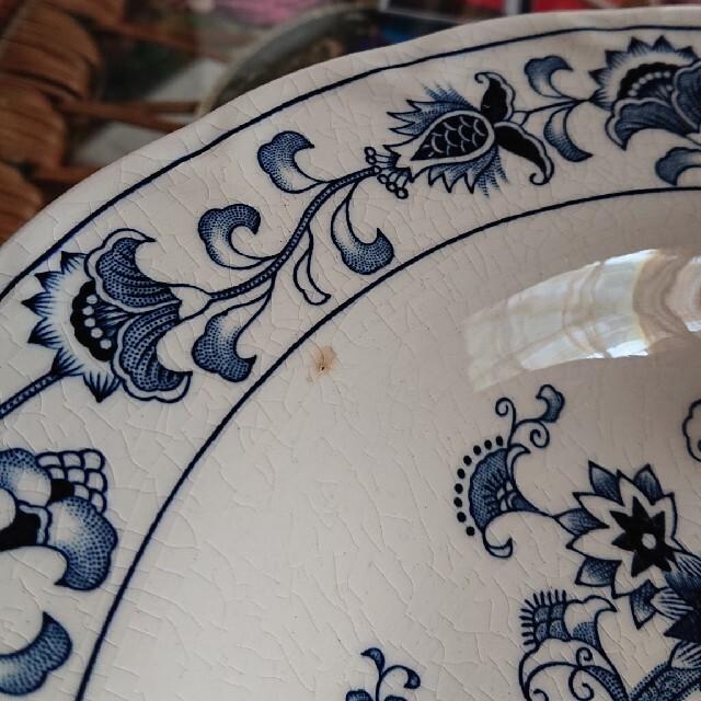 NIKKO(ニッコー)のニッコー ミングトゥリー スープ皿 5枚 インテリア/住まい/日用品のキッチン/食器(食器)の商品写真