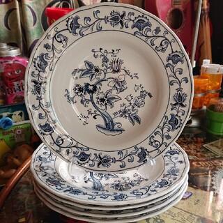 ニッコー(NIKKO)のニッコー ミングトゥリー スープ皿 5枚(食器)
