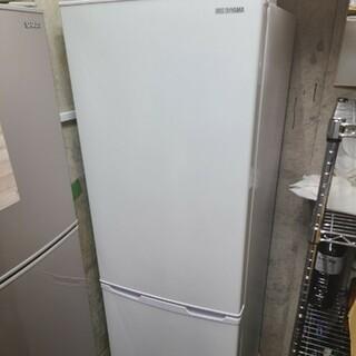 アイリスオーヤマ(アイリスオーヤマ)の冷凍冷蔵庫 162L 【直接取引のみ】(冷蔵庫)