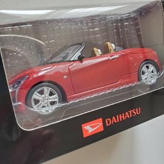 ダイハツ(ダイハツ)の《非売品》ダイハツ プルバックカー COPEN Robe(ミニカー)