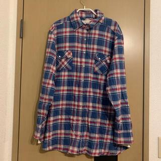 カイラニ(Kai Lani)のKai Lani チェックネルシャツ(シャツ/ブラウス(長袖/七分))