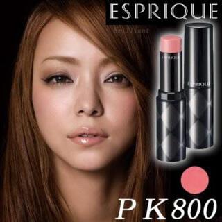 エスプリーク(ESPRIQUE)のESPRIQUE チーク PK800(チーク)
