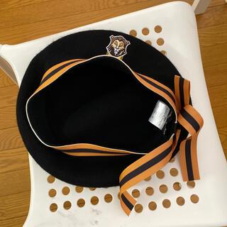 バンダイ(BANDAI)のツイステットワンダーランドのサバナクロー寮のベレー帽です。(ハンチング/ベレー帽)