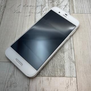 アクオス(AQUOS)のSHARP シャープ AQUOS  R 605SH ジルコニアホワイト (スマートフォン本体)