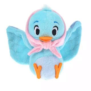ディズニー(Disney)のまいか様 専用    新品タグ付き シンデレラ 青い鳥 クリーナー(ぬいぐるみ)