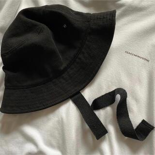 PEACEMINUSONE - peaceminusone hat