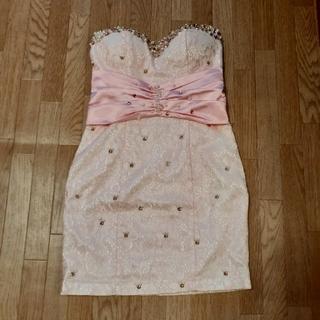 an - 美品♡anドレス