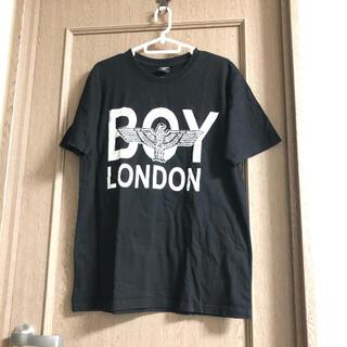 ボーイロンドン(Boy London)のBOY LONDON Tシャツ Lサイズ(Tシャツ/カットソー(半袖/袖なし))