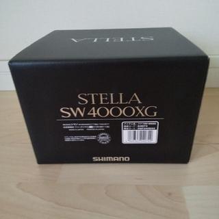 シマノ(SHIMANO)の新品 シマノ 20ステラ SW 4000 XG(リール)