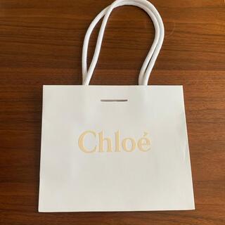 クロエ(Chloe)のクロエ✨ショップバッグ(ショップ袋)