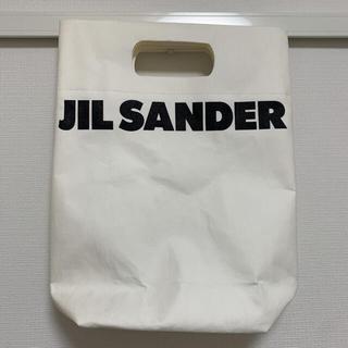 Jil Sander - ジルサンダー 限定紙袋