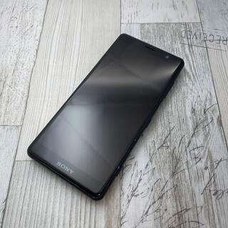エクスペリア(Xperia)のXperia XZ2 Compact SO-05K  ブラック(スマートフォン本体)