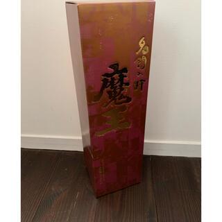 魔王 空箱 1.8ℓ(焼酎)