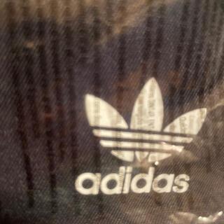 アディダス(adidas)のadidas アディダス ブラック Sサイズ1枚  (その他)