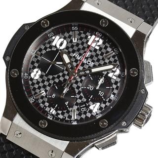 ウブロ(HUBLOT)のウブロ HUBLOT ビッグバン 腕時計 メンズ【中古】(その他)