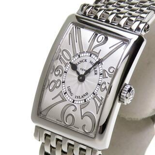 FRANCK MULLER - フランクミュラー 腕時計  ロングアイランド 902QZREL