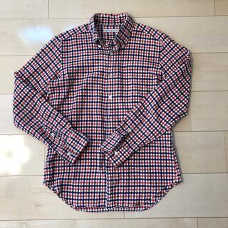 ドアーズ(DOORS / URBAN RESEARCH)のURBAN RESEARCH DOORS メンズ チェックシャツ(シャツ)