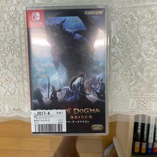 Dragon's Dogma: Dark Arisen(ドラゴンズドグマ:ダーク(家庭用ゲームソフト)