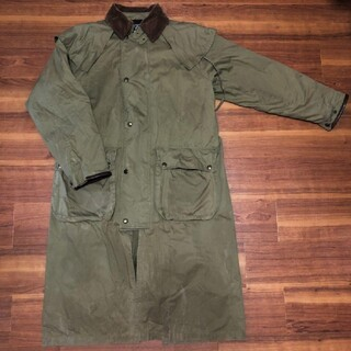 ポロラルフローレン(POLO RALPH LAUREN)のPolo Ralph Lauren ラルフローレン コート 1枚袖(ステンカラーコート)