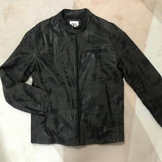 ザラ(ZARA)のジャケット メンズ(ナイロンジャケット)