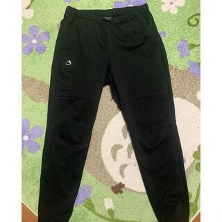 WALKMAN - ワークマン  防風パンツ スウェット L 黒 使用感あり