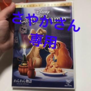 ディズニー(Disney)のわんわん物語 スペシャル・エディション DVD(アニメ)